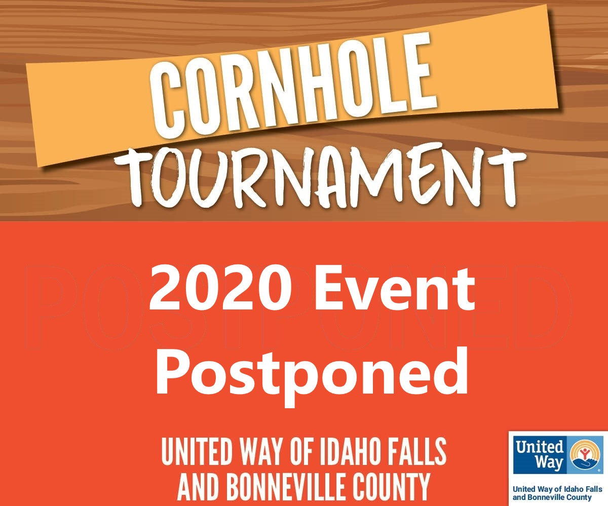 Cornhole Postponed